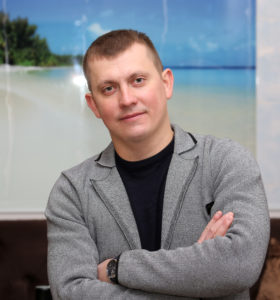 Сорокин Алексей Евгеньевич